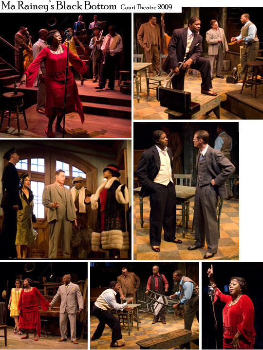 12 Ma Rainey photos
