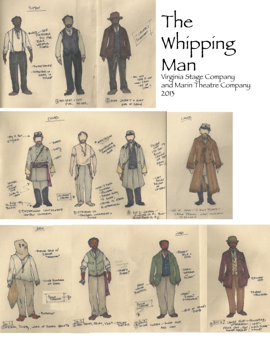 Whipping Man sketch composite