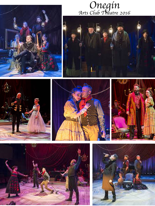 Onegin photo composite
